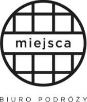 Miejsca - Biuro podróży